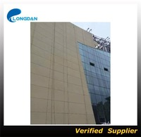 Reinforced Fiber Cement Board,FCB Cement Board,Partition Panel