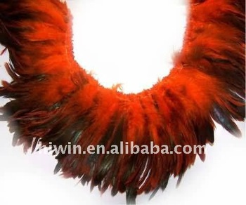 Strung Coque Schlappen Feather