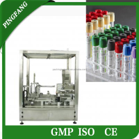 Automatic Vacuum Blood Collection Tube Filling Machine