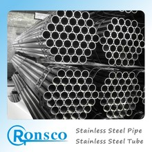 Popular Sale 403 stainless steel price from pipe factory
