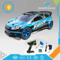 wholesale simulation new design 1:18 2.4Ghz 4 wd hsp rc car with high quality