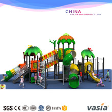 VASIA Brand New Outdoor Kids Playground Equipment