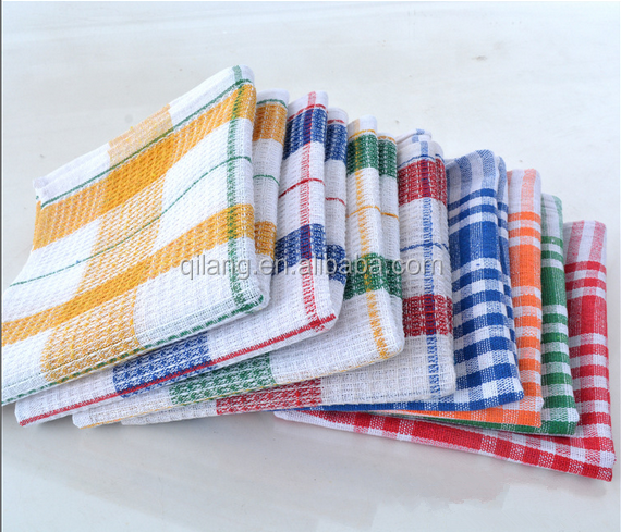 professional factory supply high grade kitchen tea towel bulk