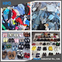 bulk whole sale used baby clothes and shoes