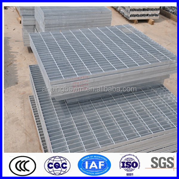 Factory supply high quality mezzanine grating