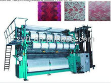 Textile Multi-bar Warp Knitting machine