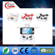 kids 2.4G wifi FPV mini 4-Axis rc drone micro quadcopter with low prices