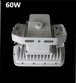 ATEX UL SAA 80W led explosion proof floodlight