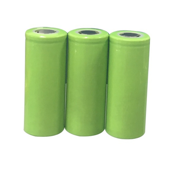 Rechargeable 26650 Lithium Iron Phosphate Battery Cells 3.2v3400mAh Solar Battery