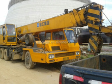 cheap price good working condition Used mobile truck crane TADANO TL-250E tadano 250e telescopic used heavy equipment