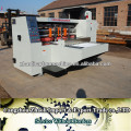 GM1350 corrugated cardboard rotary die cutter/pizza box making machine of good price