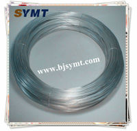 99.95%min Pure Molybdenum Wire Mesh for wire-cutting