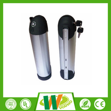 OEM welcome battery electric bike 24v battery pack lithium ion e-bike battery