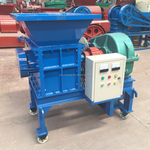 High Efficiency Mini Shredding Machine,Small Scarp Metal Shredder For Sale