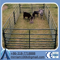 practical cattle/sheep/goat/horse panel fencing(China Factory&Supplier)