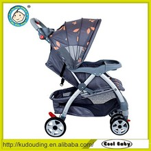 High quality motorized baby stroller