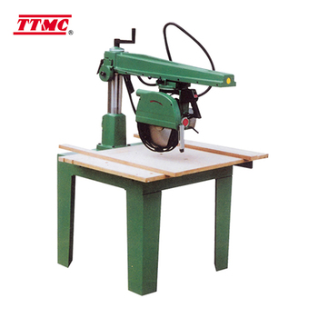 J640-12 TTMC Radial arm saw