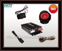 Anti-theft GPS Tracker with E-fence Alarm/Over-speed Alarm/ACC/Door/Trunk/bonnet/vibration Alarm