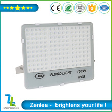Verified Suppliers Multi-purpose Outdoor Projecting bridgelux smd 150w led flood light fixture