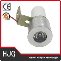 Wholesale motorcycle headlight super bright led headlight