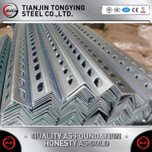 price per kg iron angle bar weights steel angle iron with holes