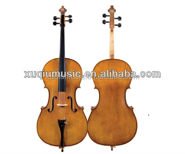 SNCL003 Cello with Jujube Wood Parts