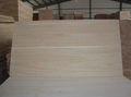 paulownia wood board for furniture and surfboard