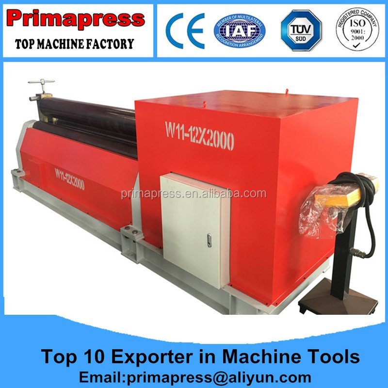 Manual 3 Roller Shutter Slates <strong>Rolling</strong> Bending <strong>Machine</strong> With Cheap Price