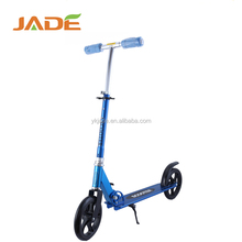 Cheap price pro two 200MM big wheel foldable adult kick scooter