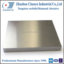 YL10.2 tungsten carbide wear plate for electronic dies and punches.