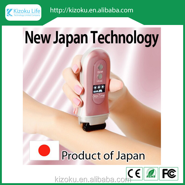 depitime hair removal no! no! hair. body shaver ladies shavers products hair remover