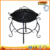 Simple outdoor latest design cast iron fire pit