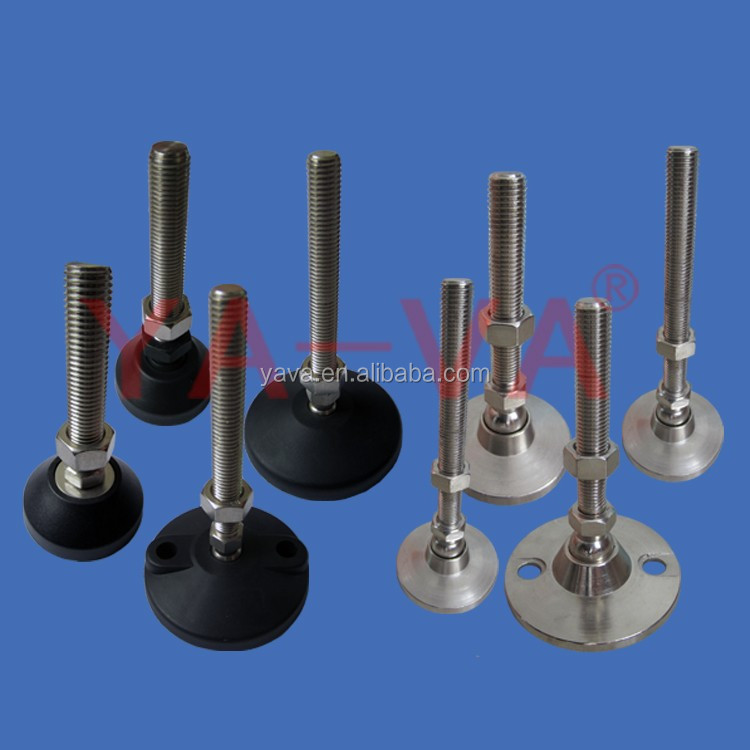 DG50-10100-C adjustable leveling feet foot