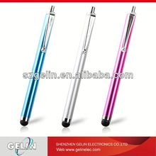 fiber style mesh stylus 2013 promotional touch pen