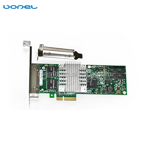 NC 6770 PCI Gigabit fiber optic network card