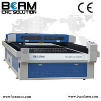 Manufacturer directly supply the high quality cnc co2 laser machine for steel, wood, plywood, plastic, glass
