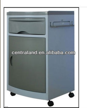 2014 Beauty And Modern ABS Bedside Hospital Cabinet