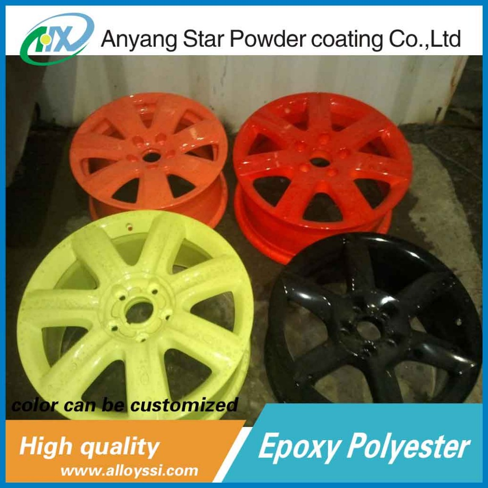 powder coating machine car <strong>paint</strong> colors electrostatic powder coating