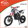 Chinese supplier lifan engine dirt bike