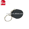 Hockey Puck Keychain Stress Toy
