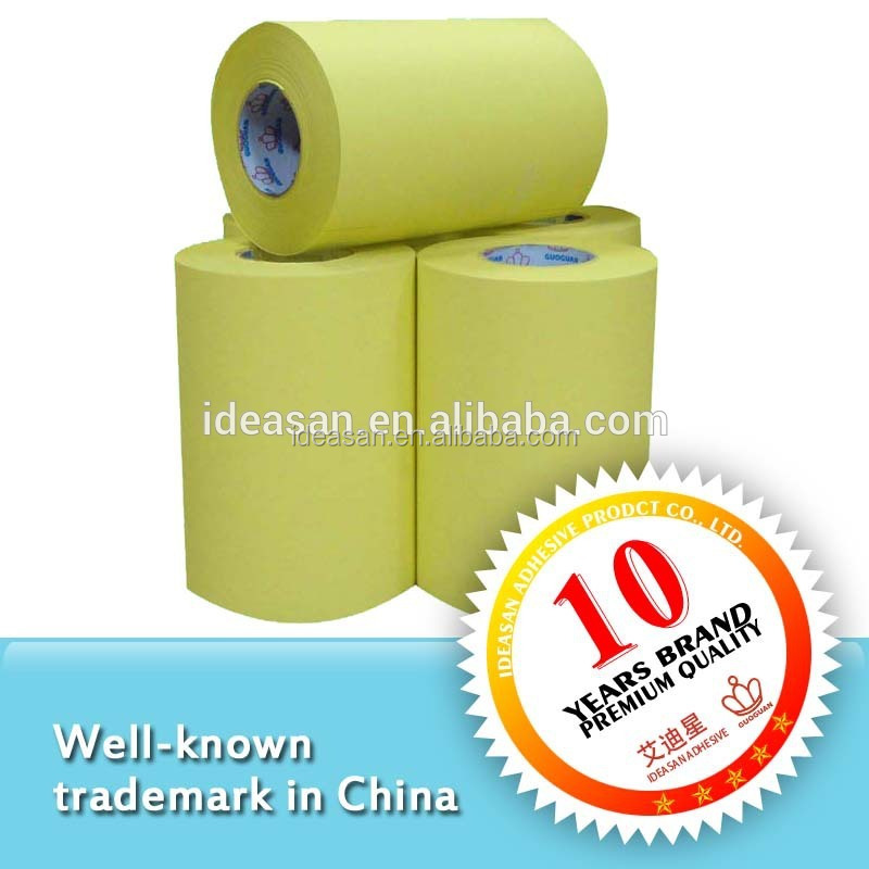 Manufacturer wholesales hot fix tape roll for garment accessory