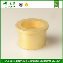 CUSTOMIZED Brass Bearing Hexagon Bushing 05014