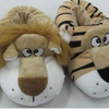 /product-detail/plush-cartoon-animal-shoes-cute-soft-stuffed-lion-tiger-giraffe-indoor-shoes-60563579734.html