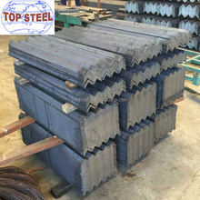 angle iron weight with holes tensile strength of steel angle bar