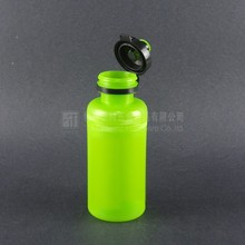 Hot Selles Green Promotion Premium Change Color Drinking Energy Bottle