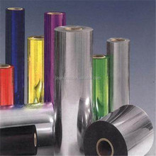 clear pvc packing film pvc 3mm thick plastic rolls