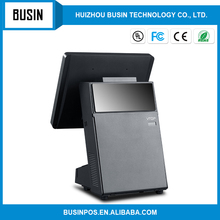 China Made pos windows 7 touch screen manufactured in