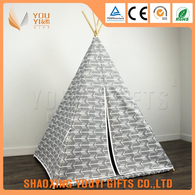 China supplies comfortable new products on china market happy kids teepee