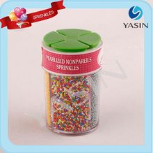 Mix Sprinkle Assortment For Cake Decoration