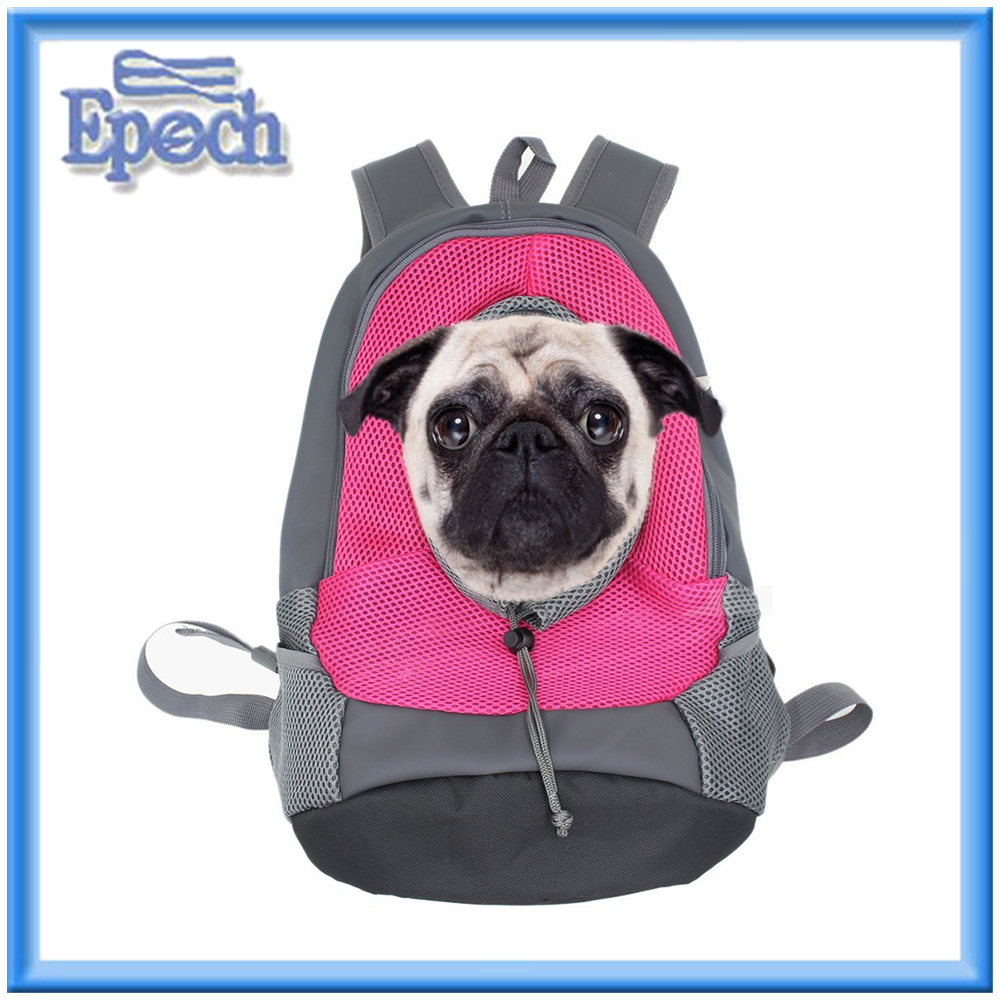 2017 Hot Sale Easy Carry Pet Barrier Backpack Pet Dog Bag